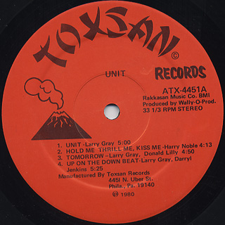 U.N.I.Together / Introducing U.N.I.Together label