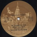 William DeVaughn / Be Thankful For What You Got(12