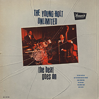 Young-Holt Unlimited / The Beat Goes On