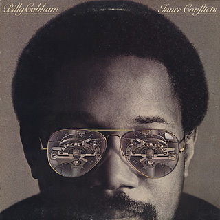 Billy Cobham / Inner Conflicts