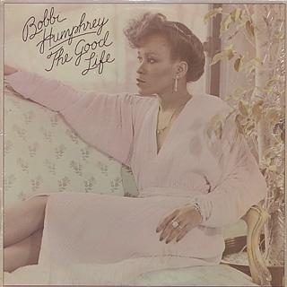 Bobbi Humphrey / The Good Life