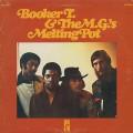 Booker T. & The M.G.'s / Melting Pot