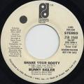 Bunny Sigler / Shake Your Booty