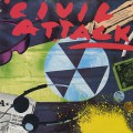 Civil Attack / S.T.