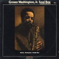 Grover Washington, Jr. / Soul Box Vol.1