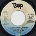 Instant Funk / It Ain't Reggae (But It's Funky)