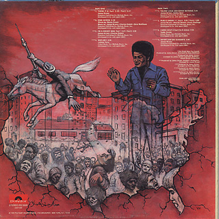 James Brown / There It Is back