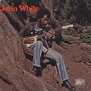 John White / S.T.
