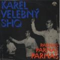 Karel Velebny & Shq / Parnas