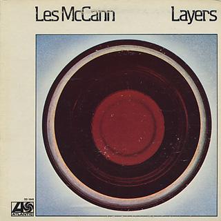 Les McCann / Layers