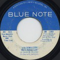 Lou Donaldson / Who's Making Love
