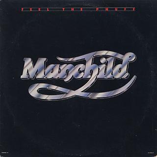 Manchild / Feel The Phuff