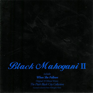 Moodymann / Black Mahogani 2