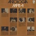 MPB 4 / Antologia
