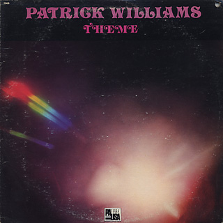 Patrick Williams / Theme