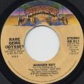 Rare Gems Odyssey / Wonder Boy