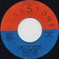 Sly & The Family Stone / I Ain't Got Nobody