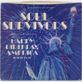 Soul Survivors / Happy Birthday America