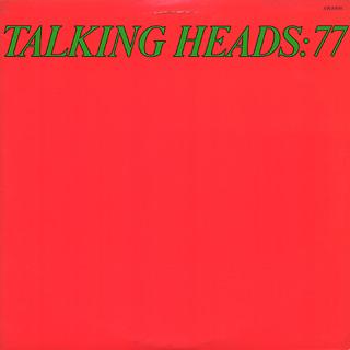 Talking Heads / 77