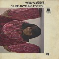 Tamiko Jones / I'll Be Anything For You
