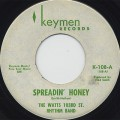Watts 103rd Street Rhythm Band / Spreadin' Honey