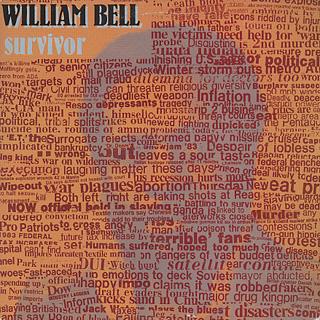 William Bell / Survivor