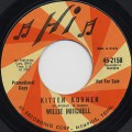 Willie Mitchell / Kitten Korner c/w Young People