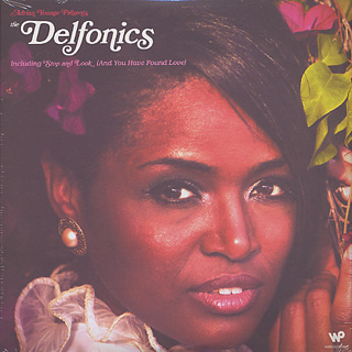 Adrian Younge presents The Delfonics / S.T.