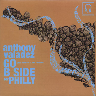 Anthony Valadez / Go Feat. Wendisue & John Robinson