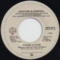 Ashford & Simpson / Found A Cure