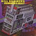 Bill Summers & Summers Heat / Jam The Box !