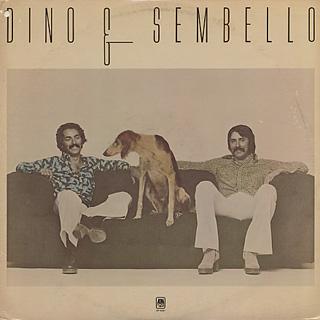 Dino & Sembello / S.T.