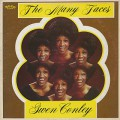 Gwen Conley / The Many Faces