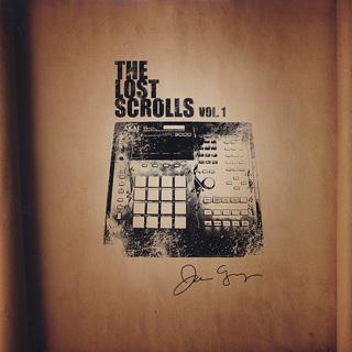 J Dilla / Music From The Lost Scrolls Vol.1