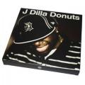 J Dilla / Donuts 45 Box Set (8x45s)-1