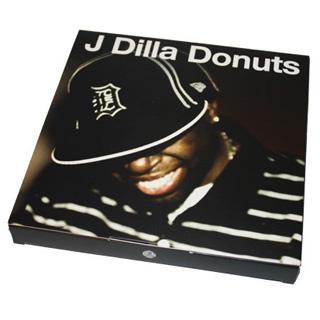 J Dilla - Donuts 45