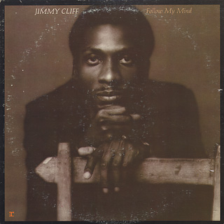 Jimmy Cliff / Follow My Mind front
