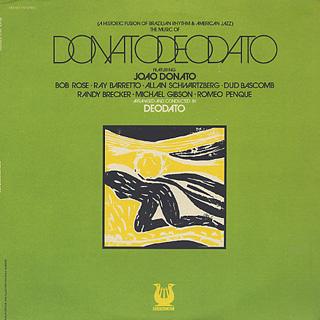 Joao Donato / Donato Deodato