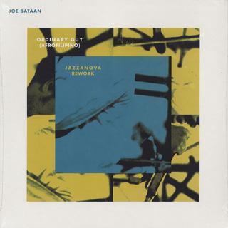 Joe Bataan / Ordinary Guy (Jazzanova Rework)