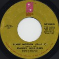Johnny Williams / Slow Motion (Part 1)
