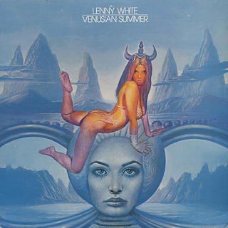 Lenny White / Venusian Summer