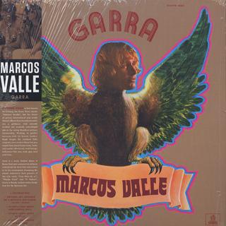 Marcos Valle / Garra