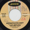 Meters / Sophisticated Cissy