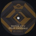 Motor City Drum Ensemble / Send A Prayer
