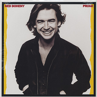Ned Doheny / Prone