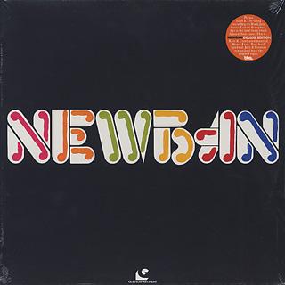 Newban / Newban + Newban 2 (Deluxe Edition)