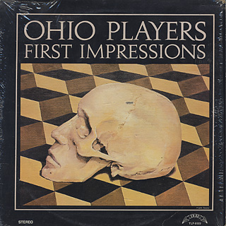 Ohio Players / First Impressions