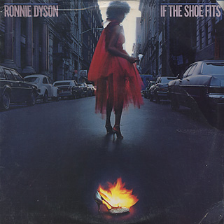 Ronnie Dyson / If The Shoe Fits