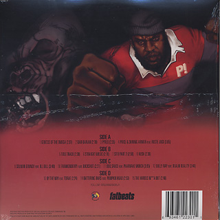 Sean Price / Mic Tyson back