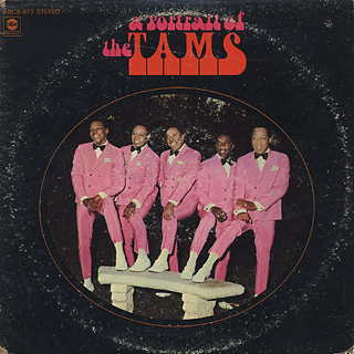 Tams / A Portrait Of The Tams